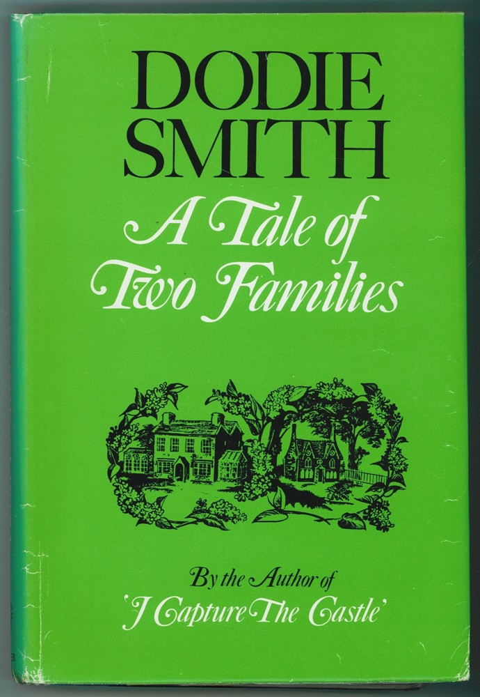 Image for A Tale of Two Families