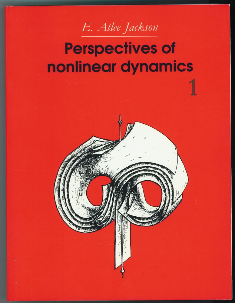Image for Perspectives of Nonlinear Dynamics