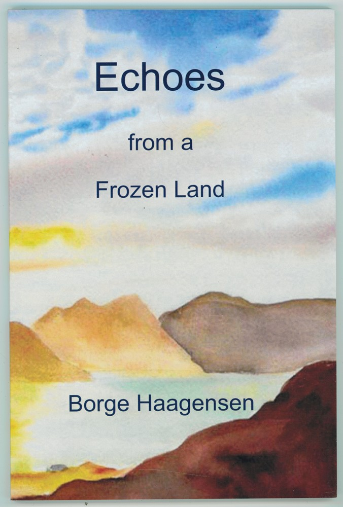 Image for Echoes From a Frozen Land