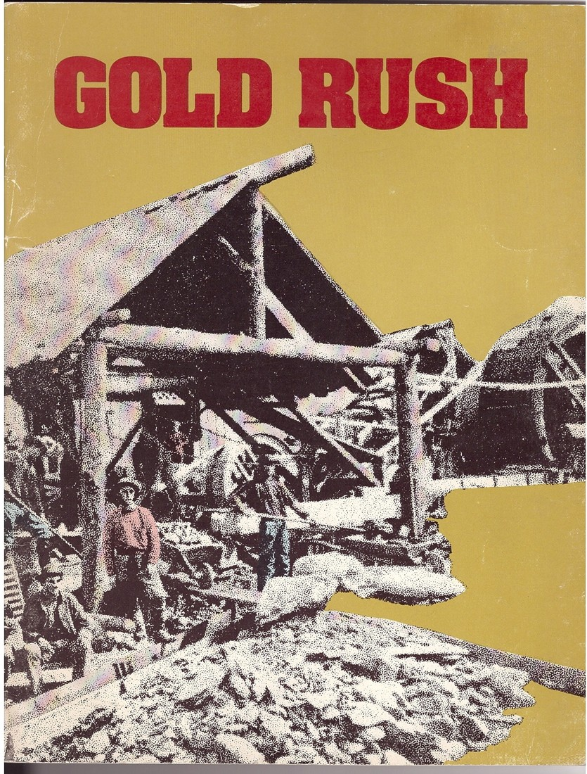 Image for Gold Rush