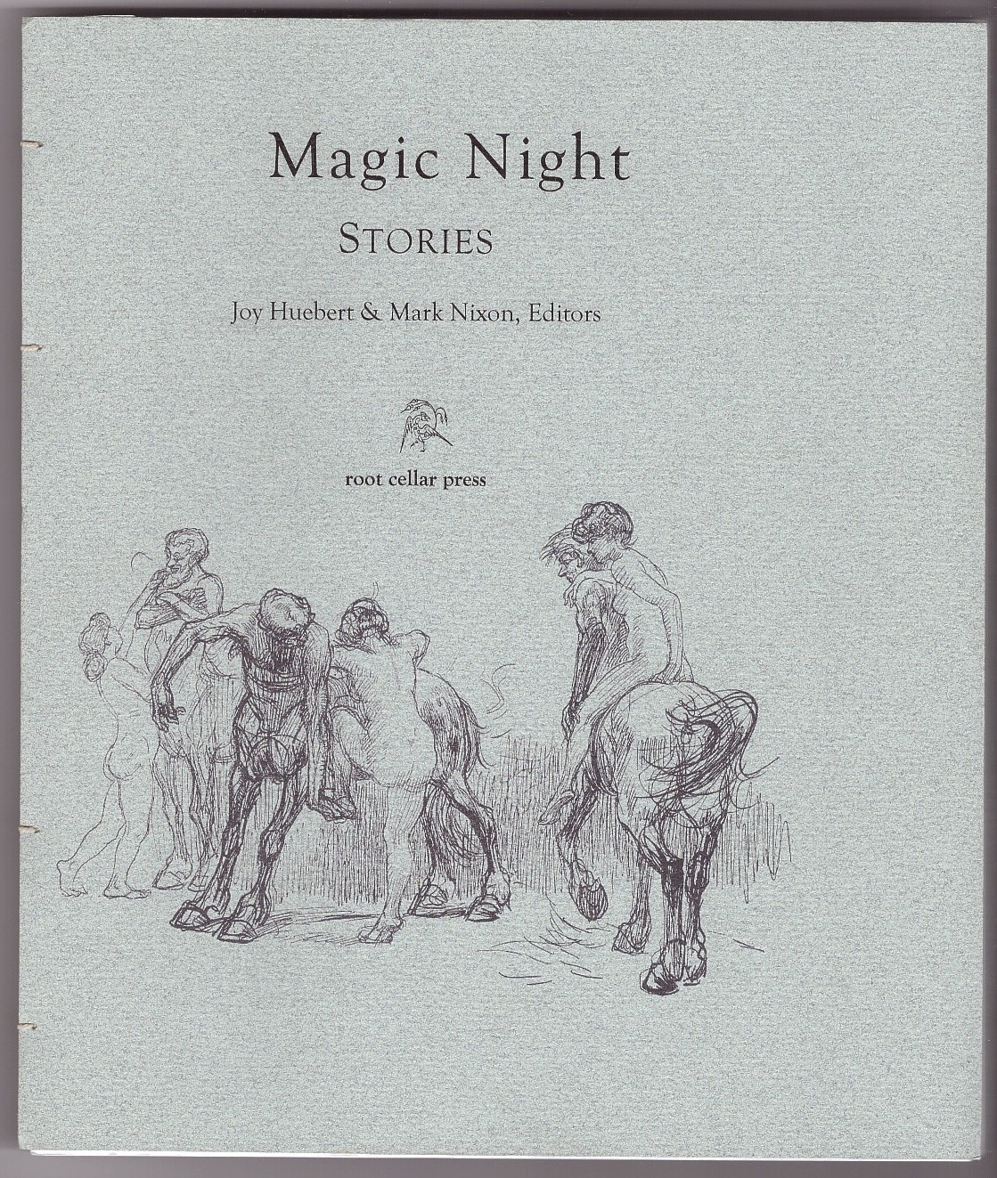 Image for Magic Night; Stories