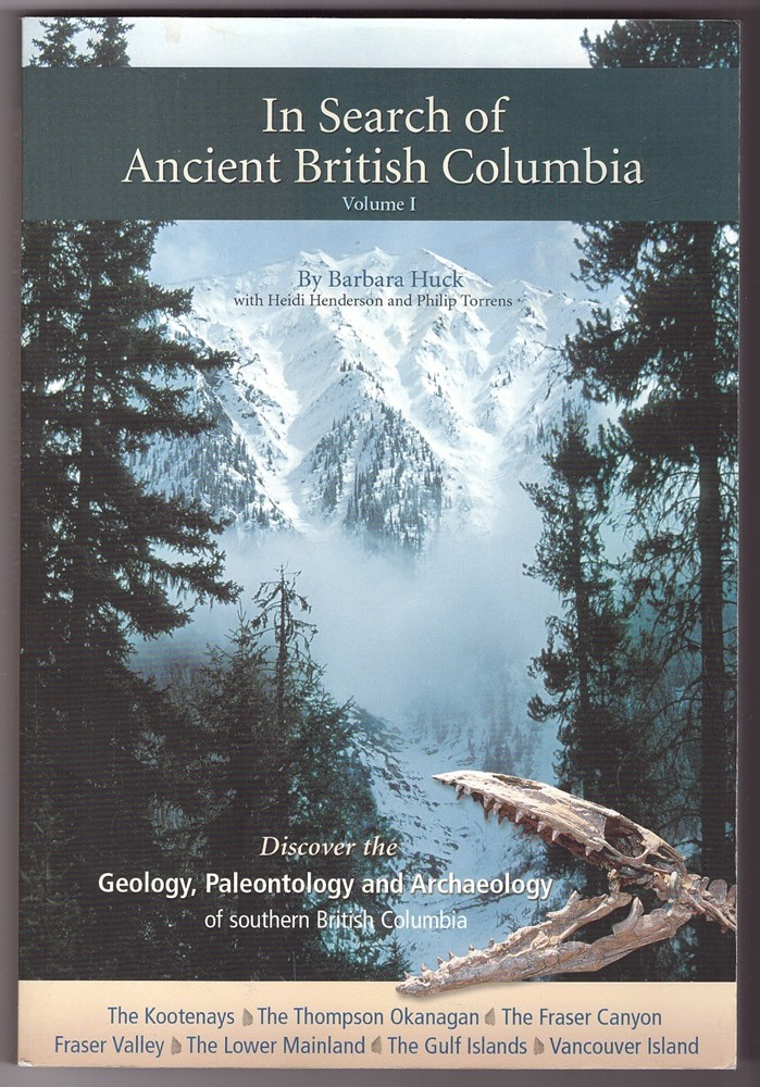 Image for In Search of Ancient British Columbia - Volume 1