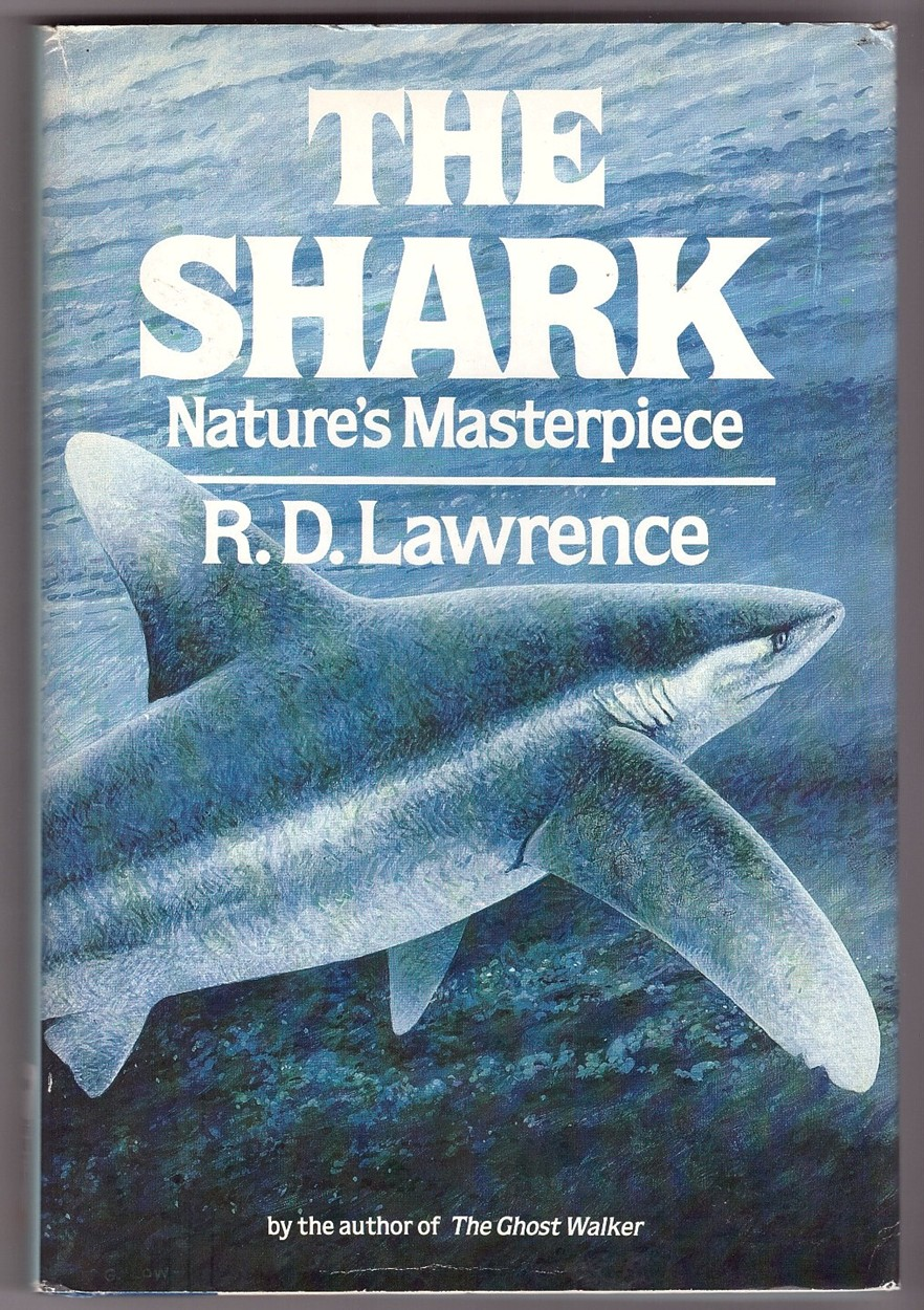 Image for THE SHARK Nature's Masterpiece