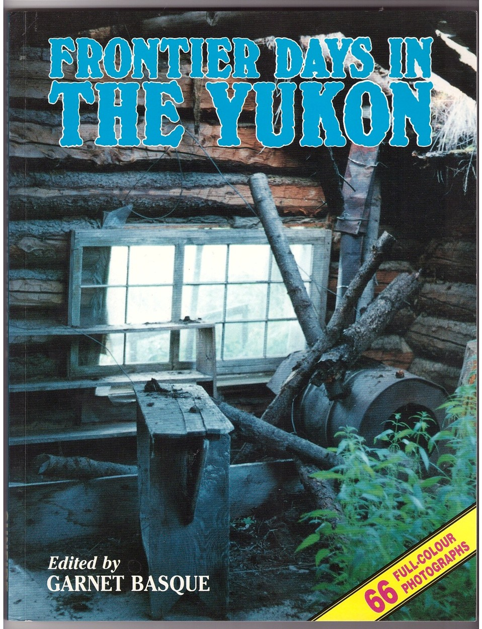 Image for Frontier days in the Yukon