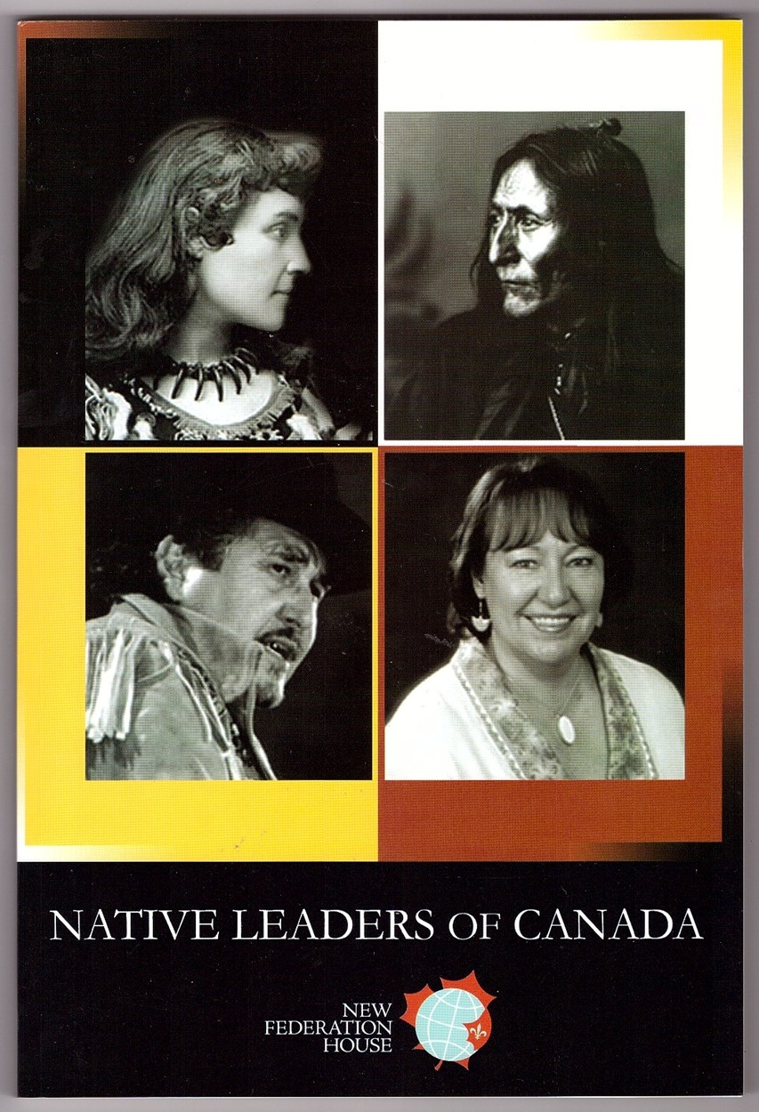 Image for Native Leaders of Canada