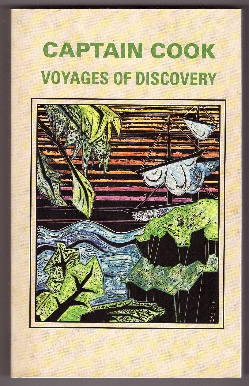 Image for Voyages of Discovery