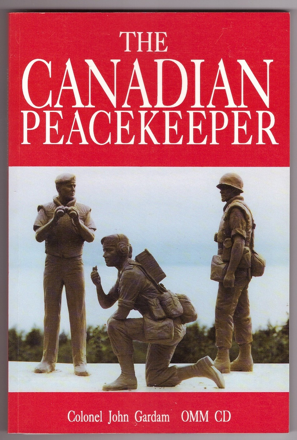 Image for Canadian Peacekeeper