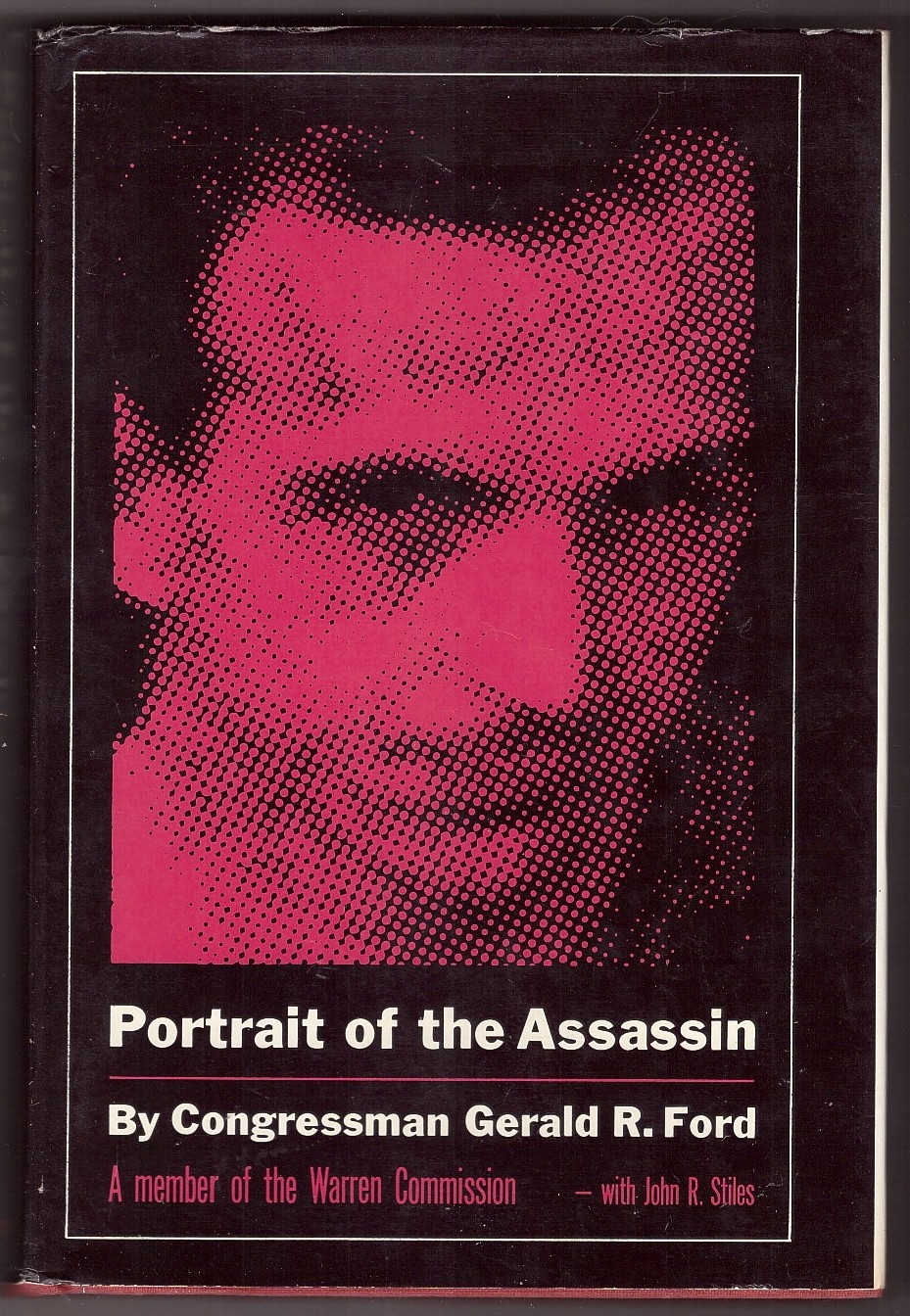 Image for Portrait of the Assassin
