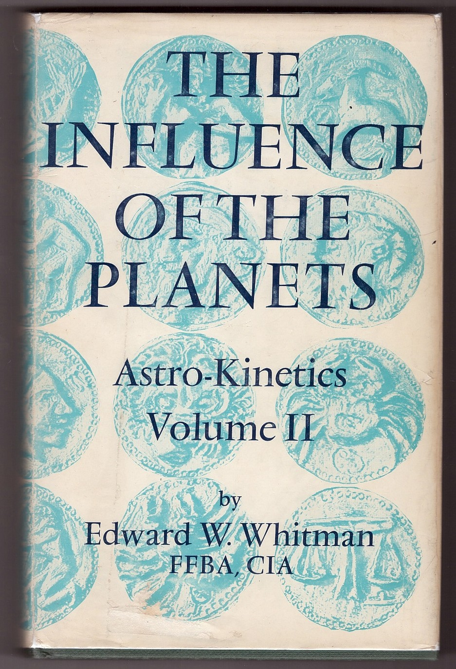 Image for The Influence of the Planets