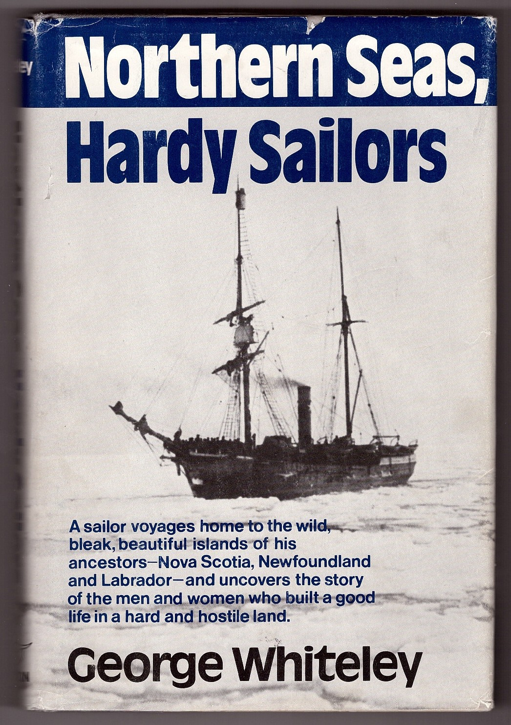 Image for Northern Seas, Hardy Sailors