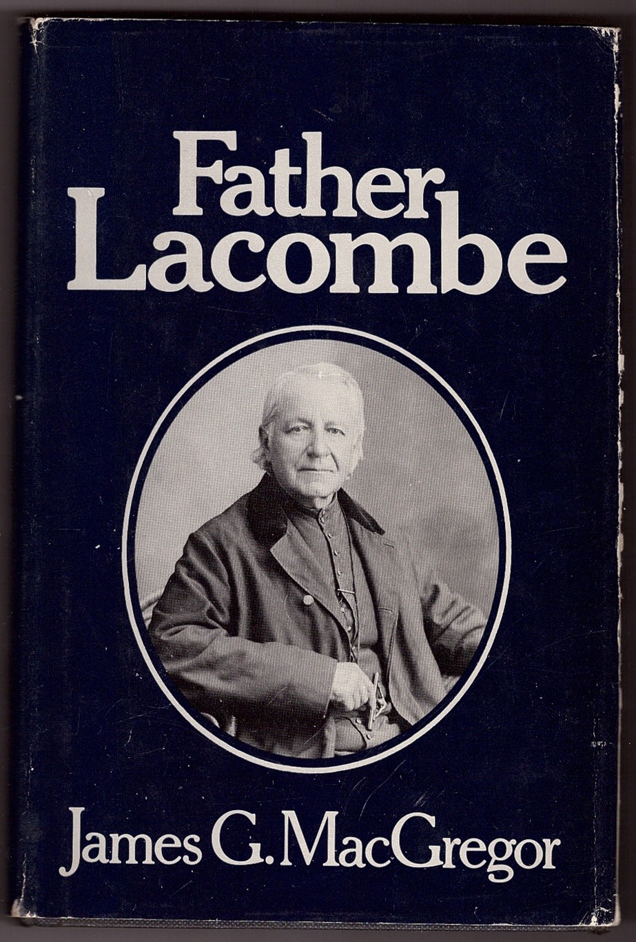 Image for Father Lacombe