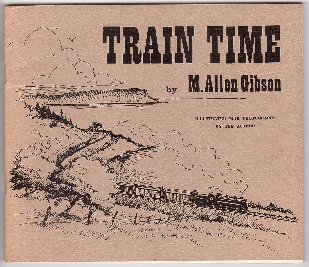 Image for Train Time