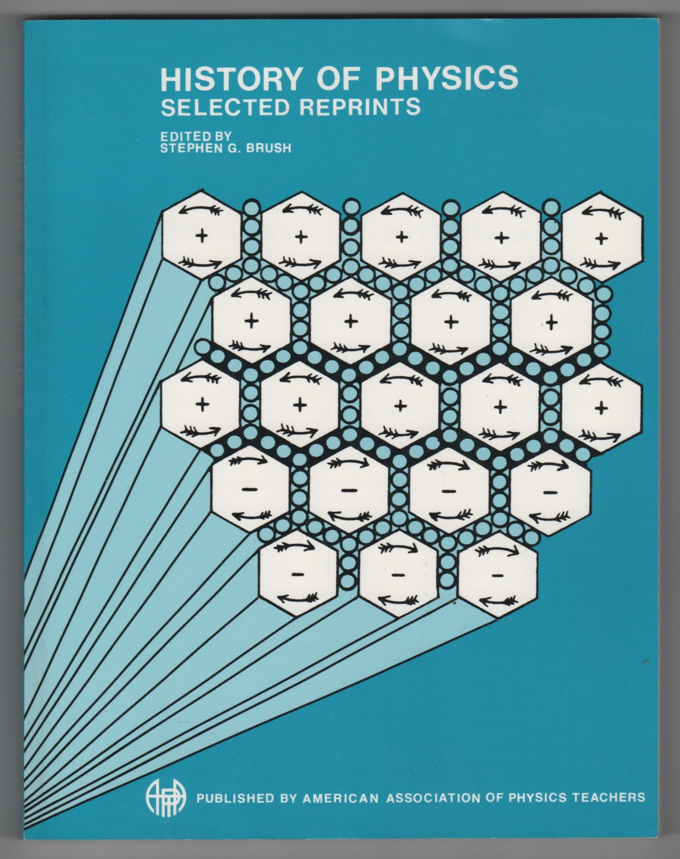 Image for History of Physics  Selected Reprints
