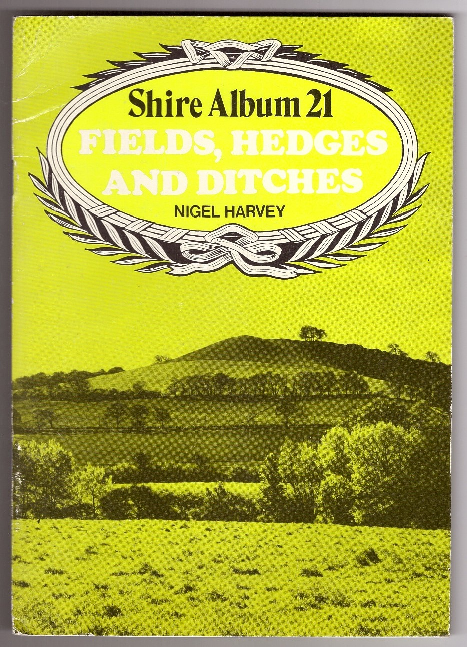 Image for Fields, Hedges and Ditches