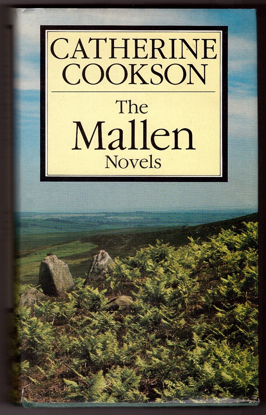 Image for The Mallen Novels