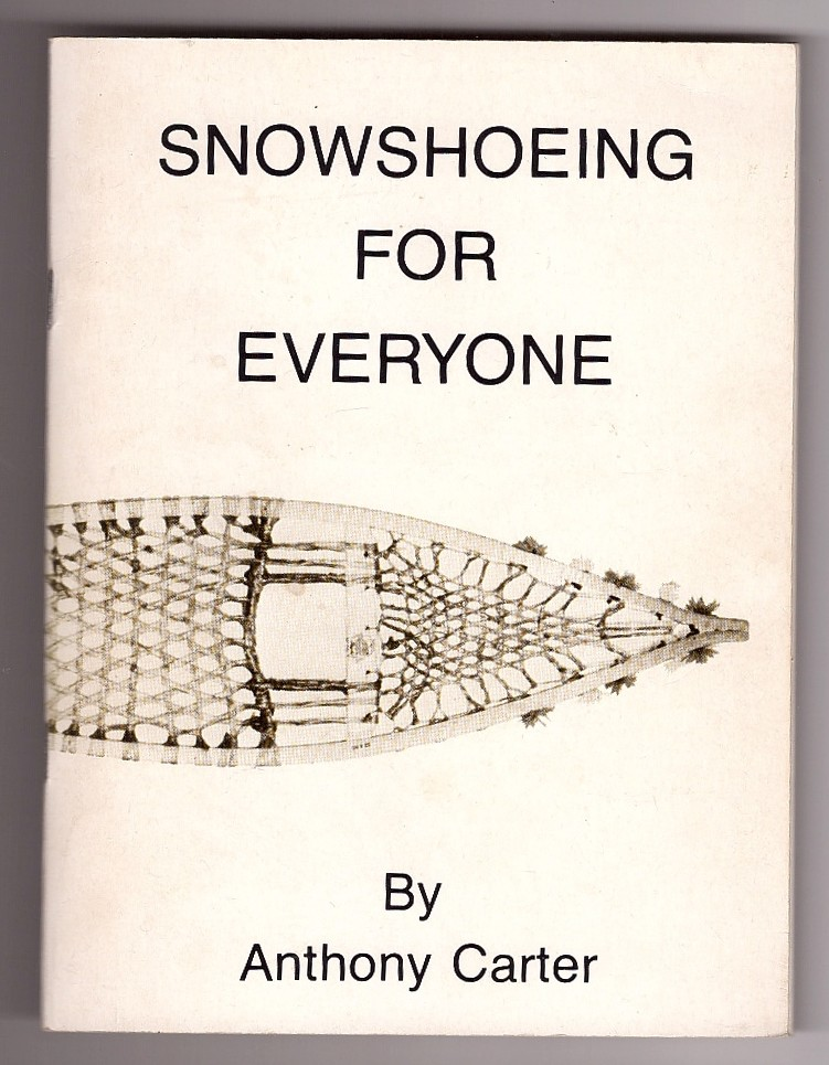Image for Snowshoeing for Everyone