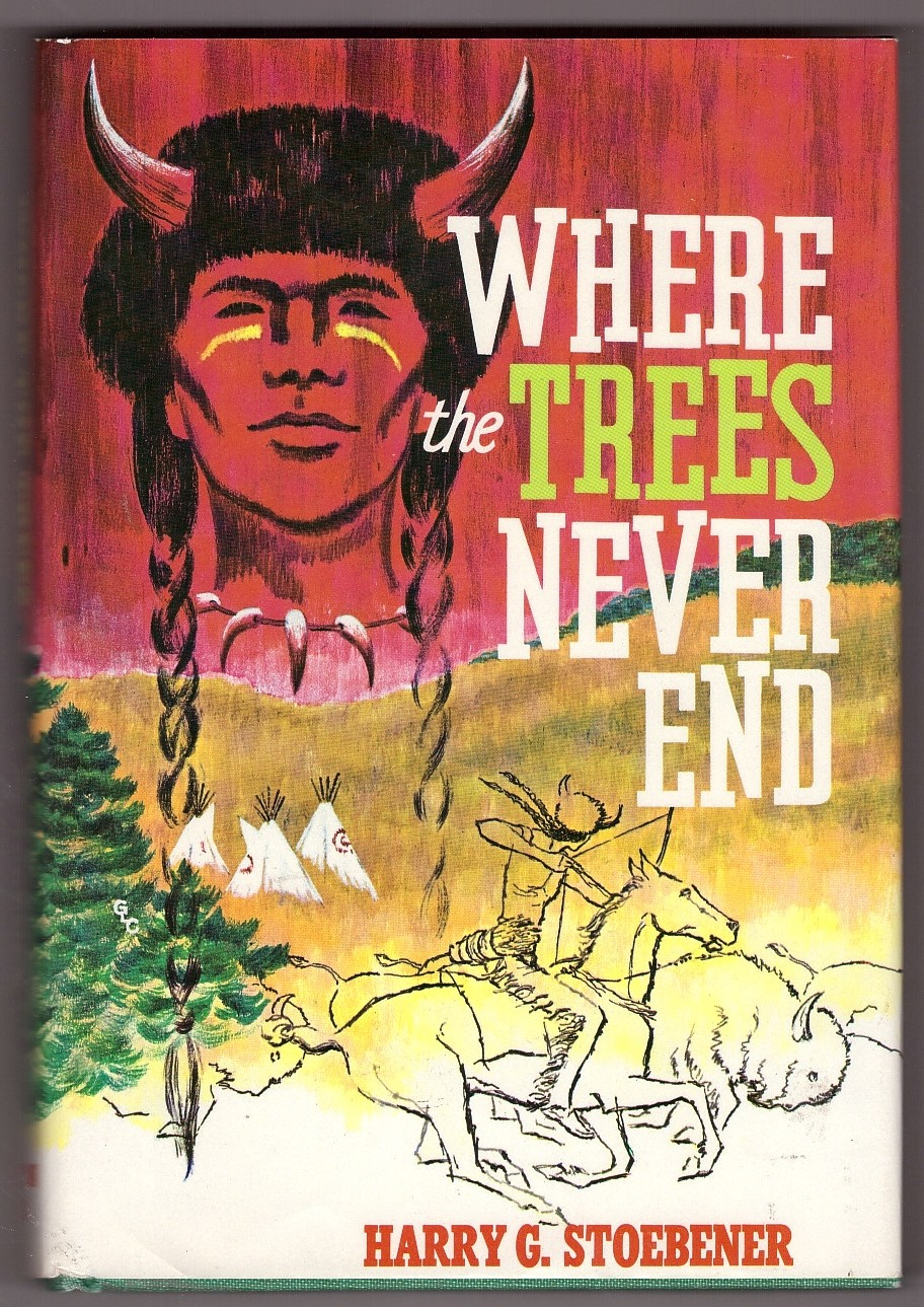 Image for Where the Trees Never End