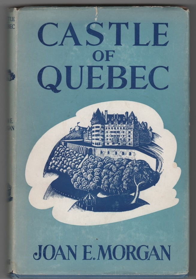 Image for Castle of Quebec