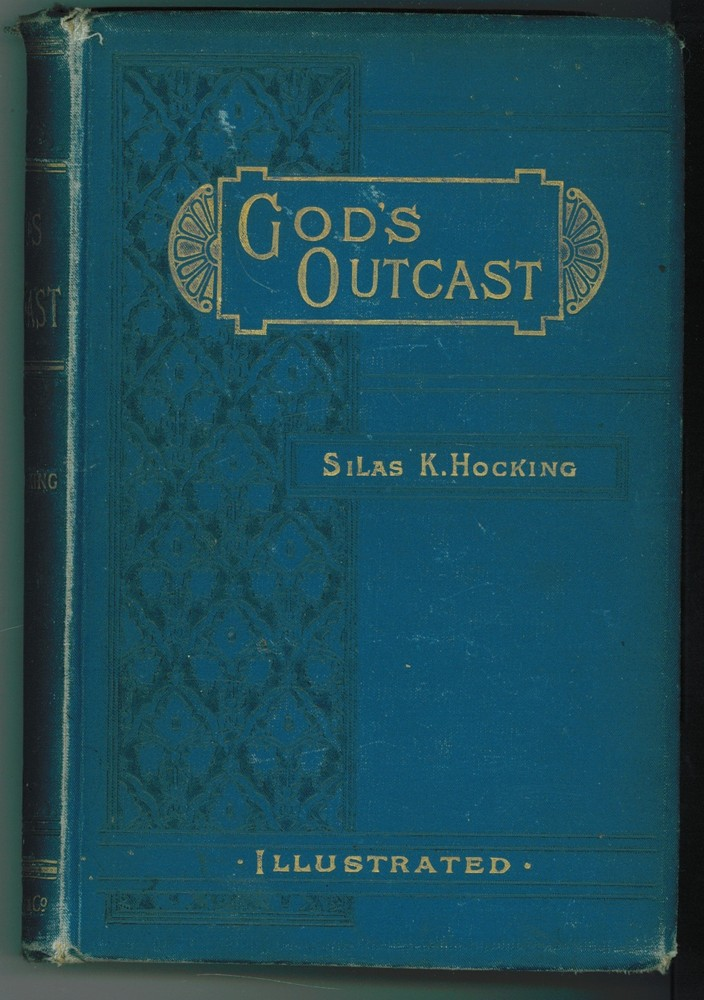 Image for GOD'S OUTCAST