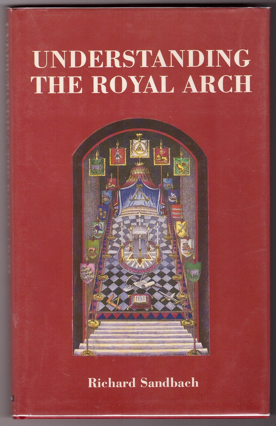 Image for Understanding the Royal Arch
