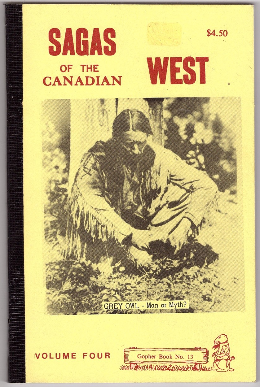 Image for True Tales of Western Canada   Volume Four