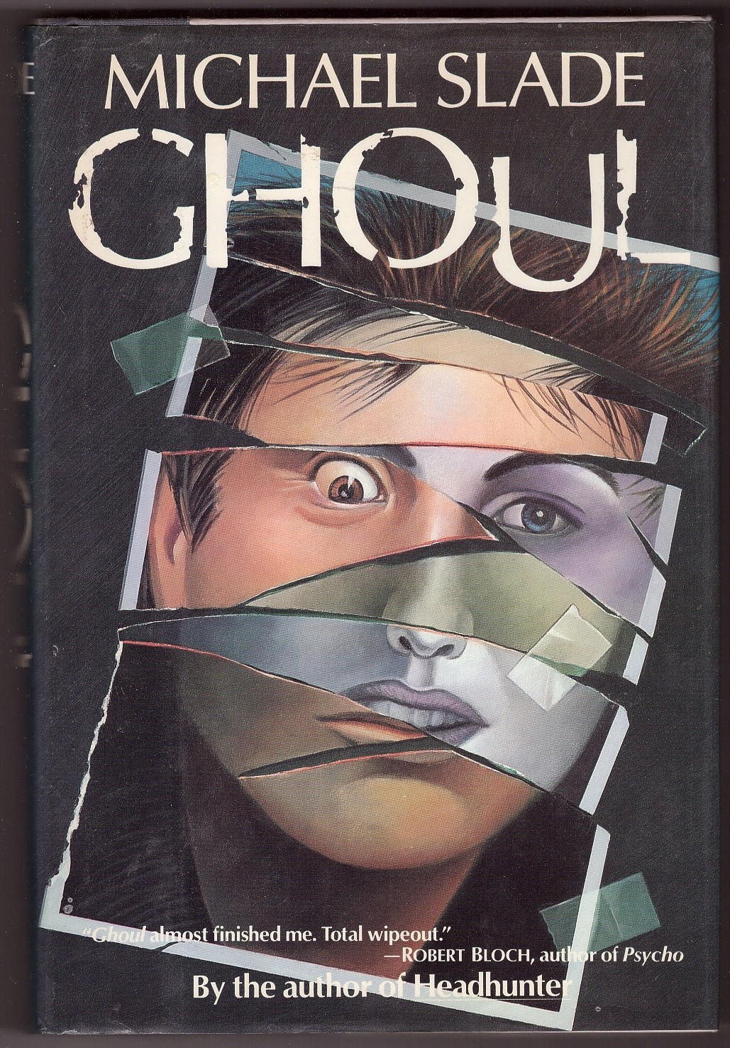 Image for Ghoul