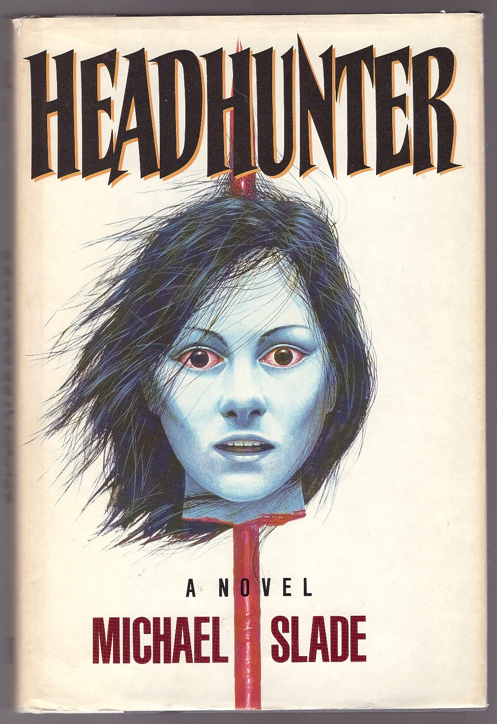 Image for Headhunter