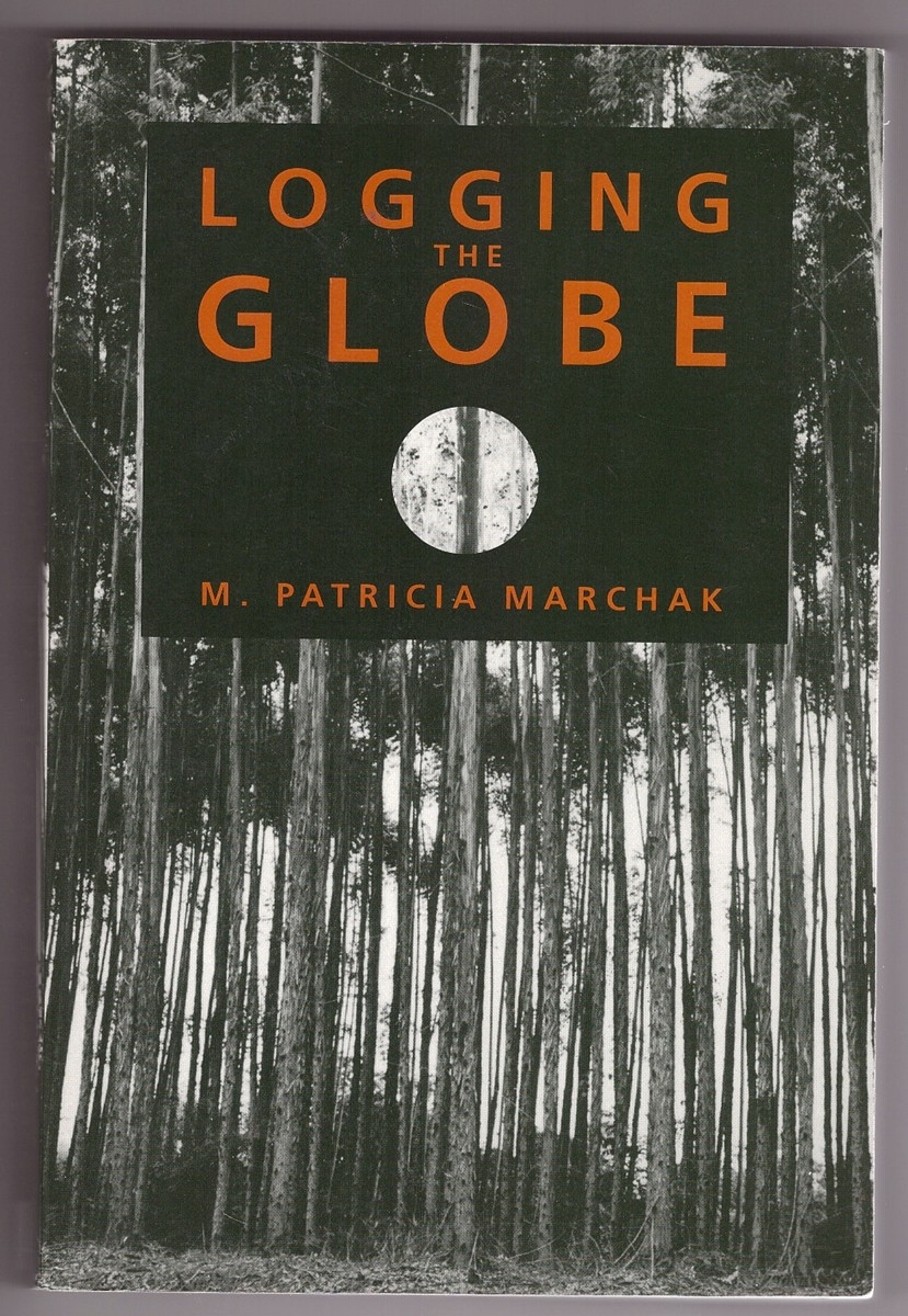 Image for Logging the Globe