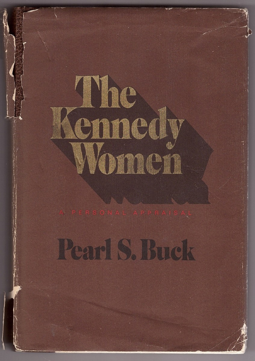 Image for The Kennedy Women A Personal Appraisal