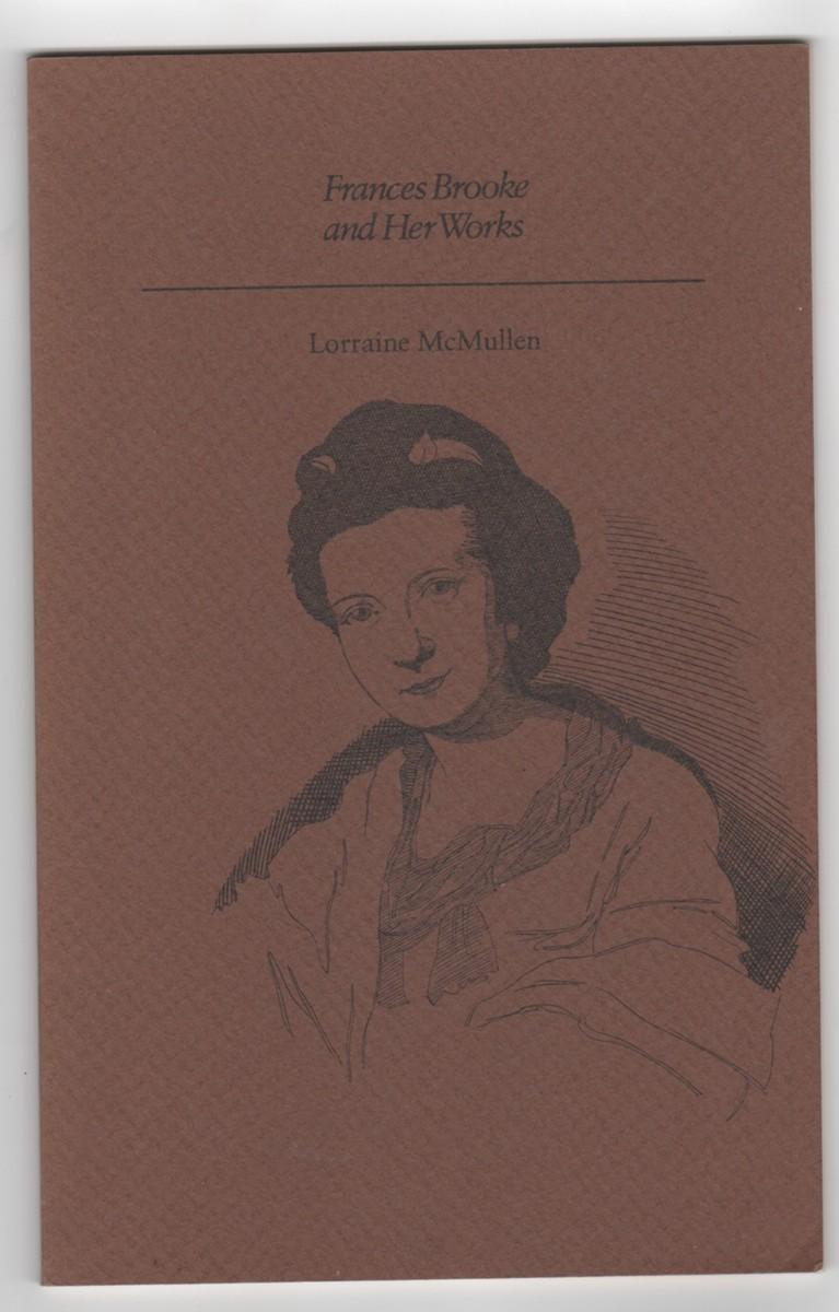 Image for Frances Brooke and her Works