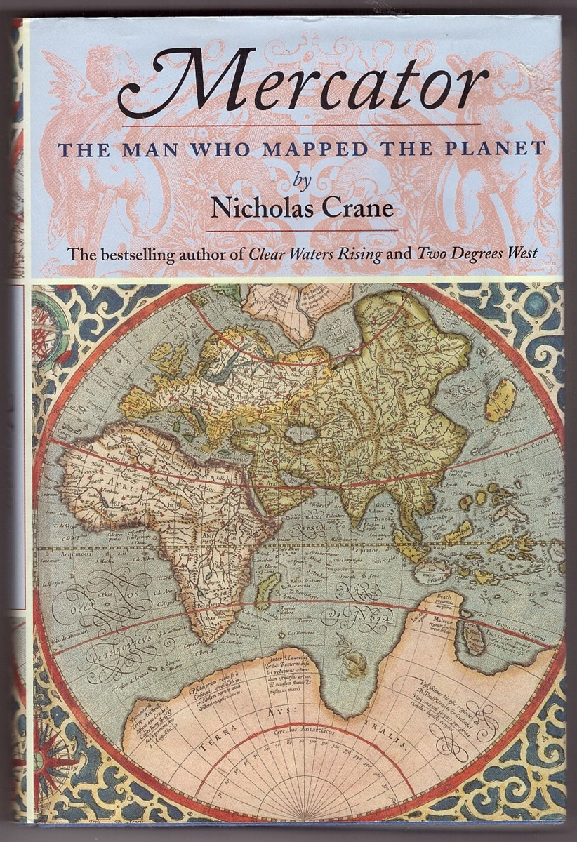 Image for Mercator  The Man Who Mapped the Planet