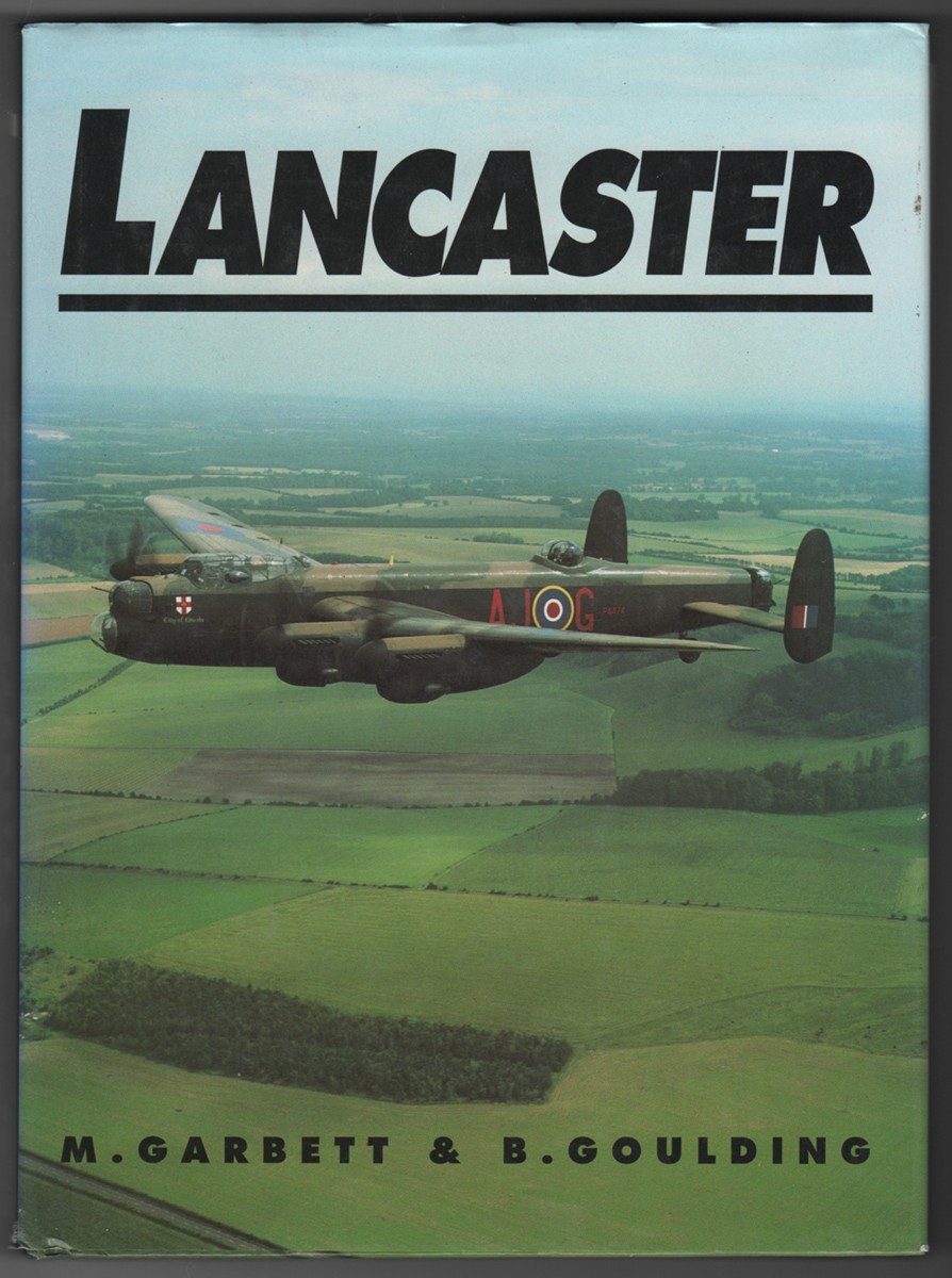 Image for Lancaster