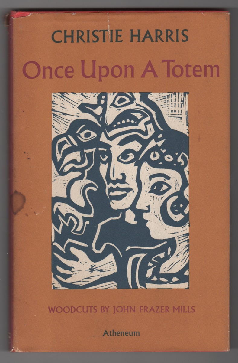 Image for Once Upon A Totem