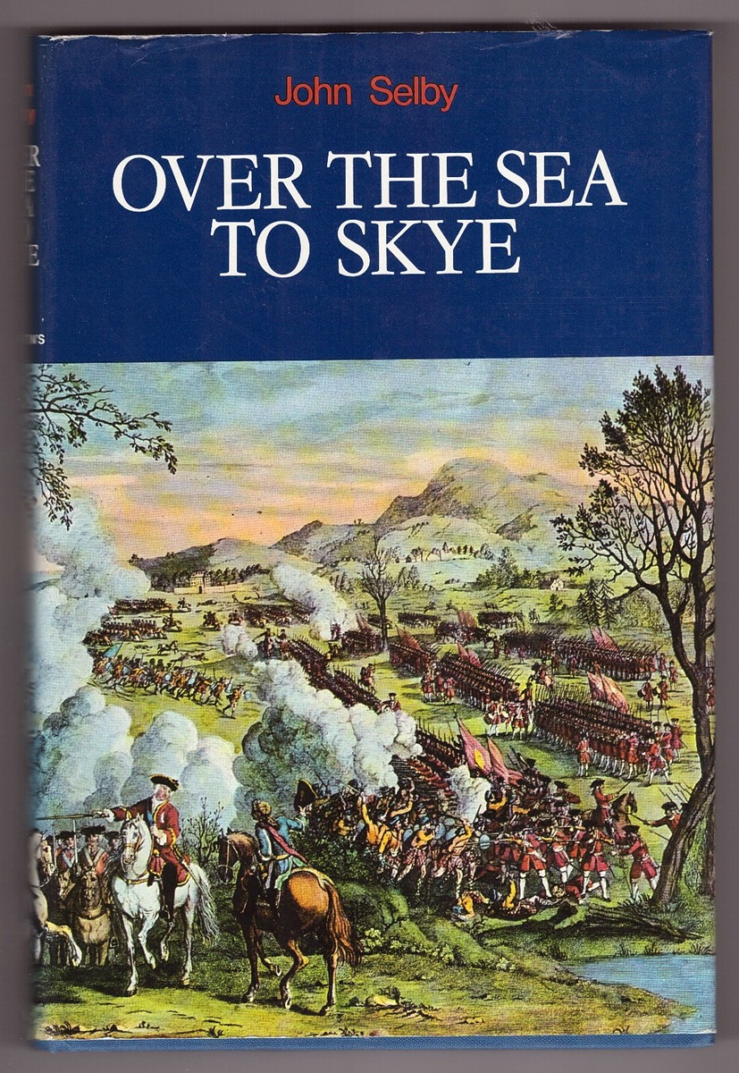 Image for Over The Sea To Skye; The Forty-five