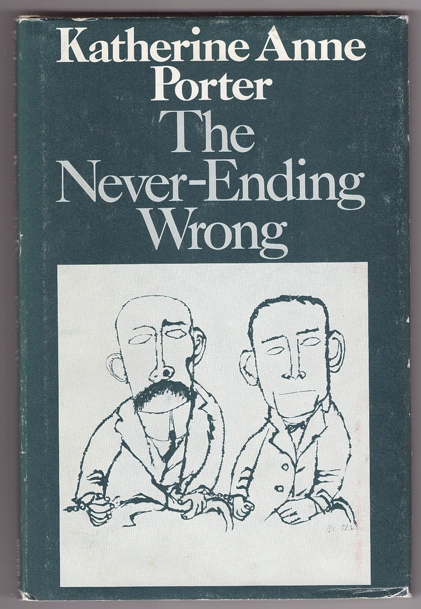 Image for Never-Ending Wrong