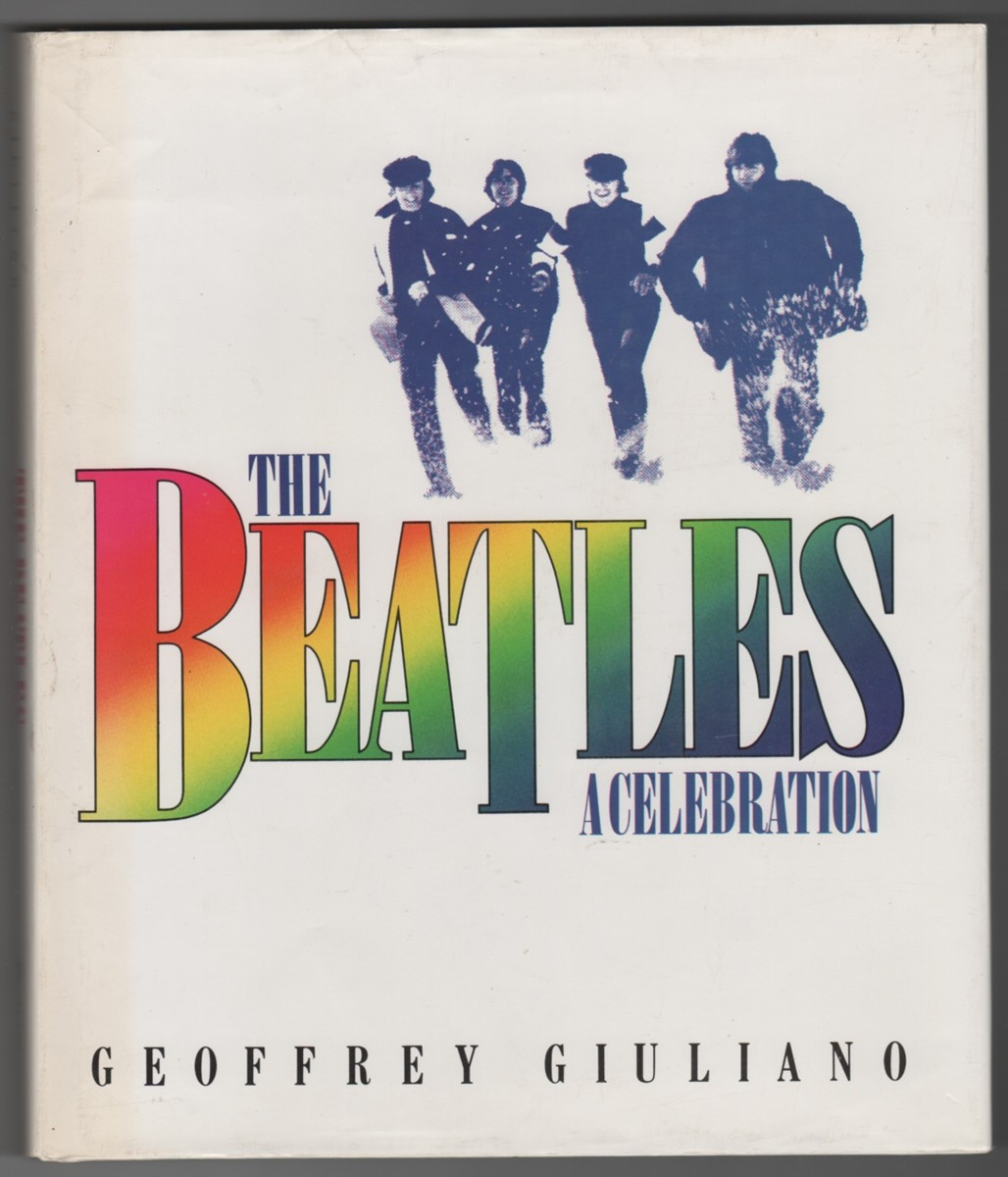Image for The Beatles  A Celebration