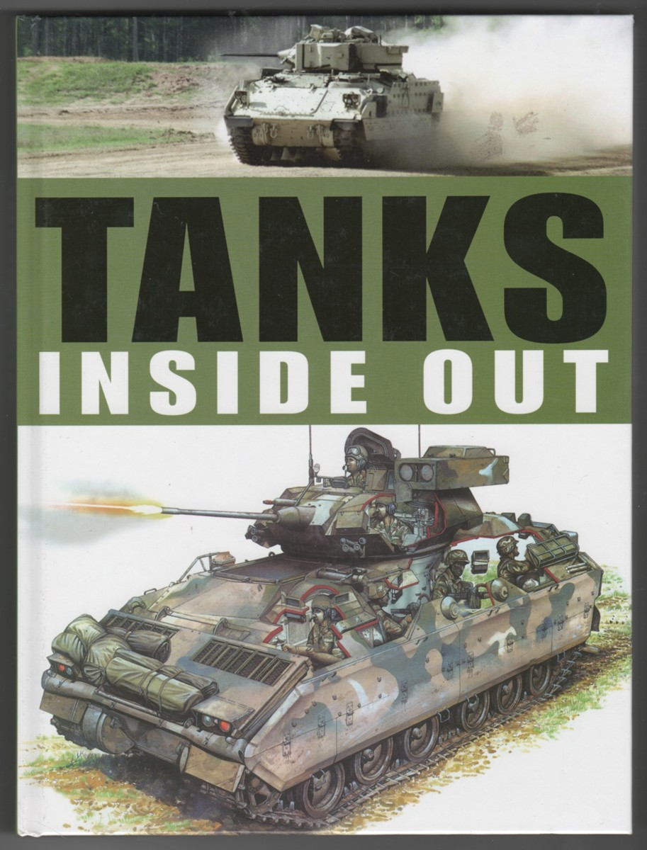 Image for Tanks Inside Out