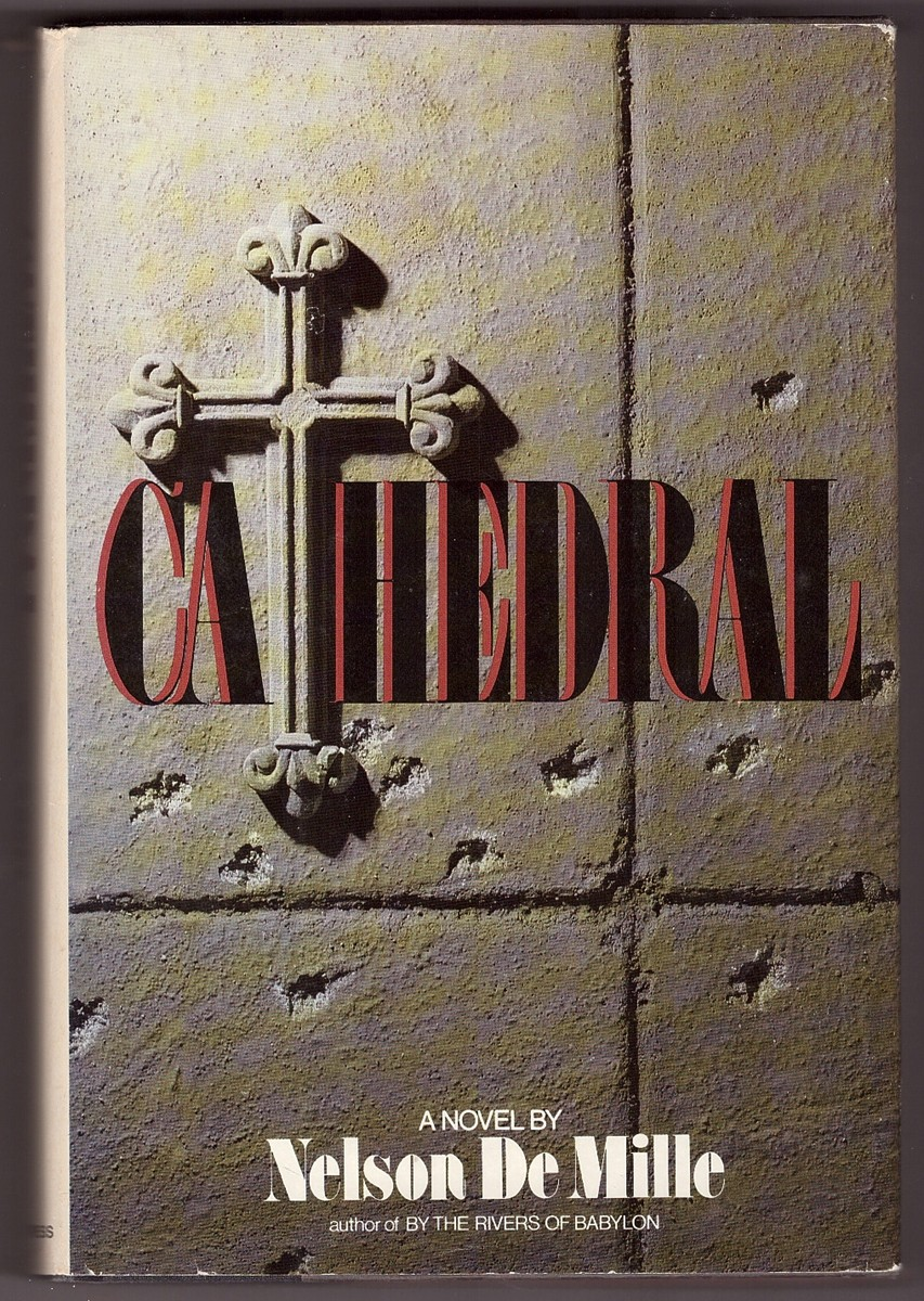 Image for Cathedral  A novel