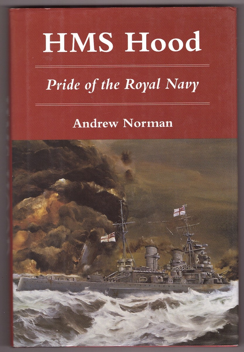 Image for HMS Hood  Pride of the Royal Navy