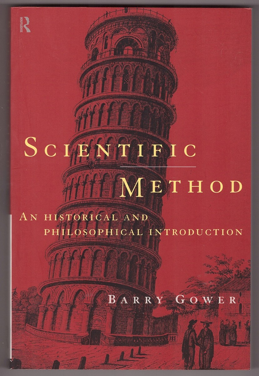 Image for Scientific Method An Historical And Philisophical Introduction