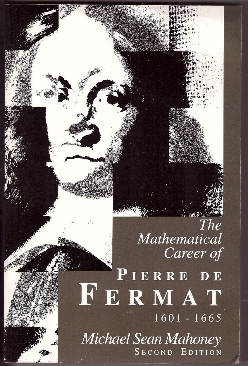 Image for The Mathematical Career of Pierre de Fermat, 1601-1665