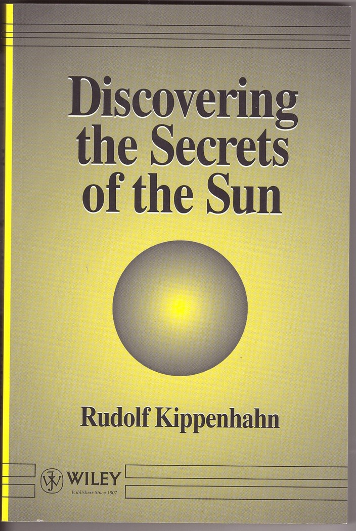 Image for Discovering the Secrets of the Sun