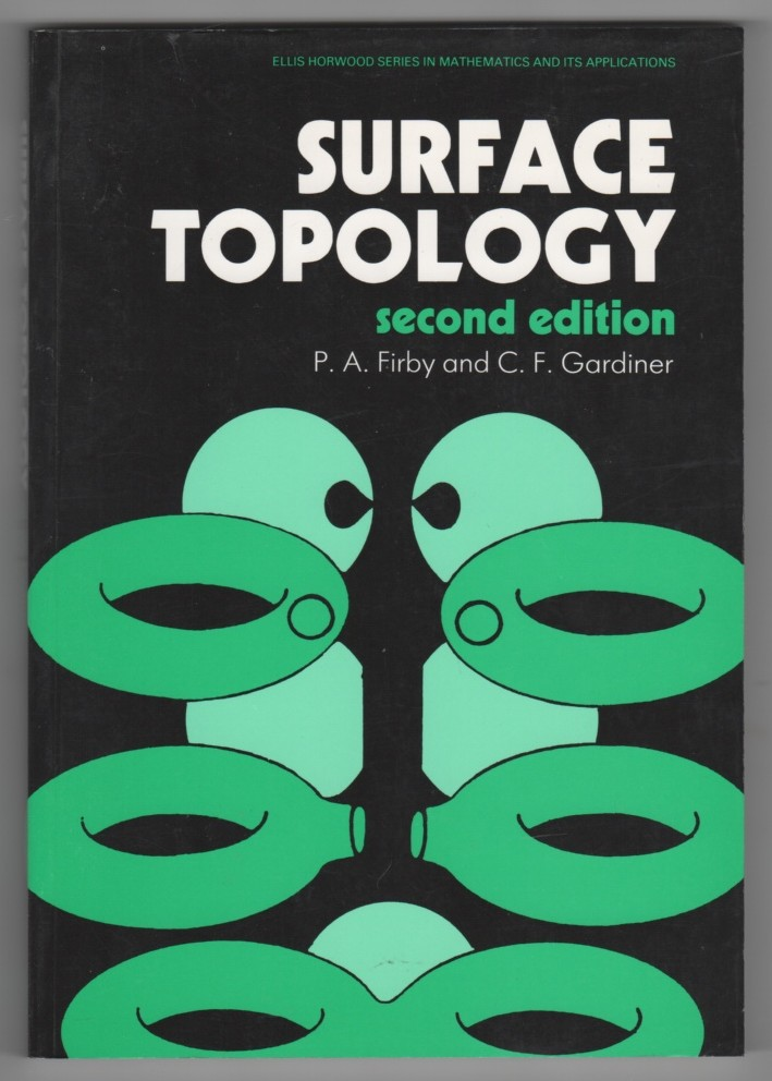 Image for Surface Topology