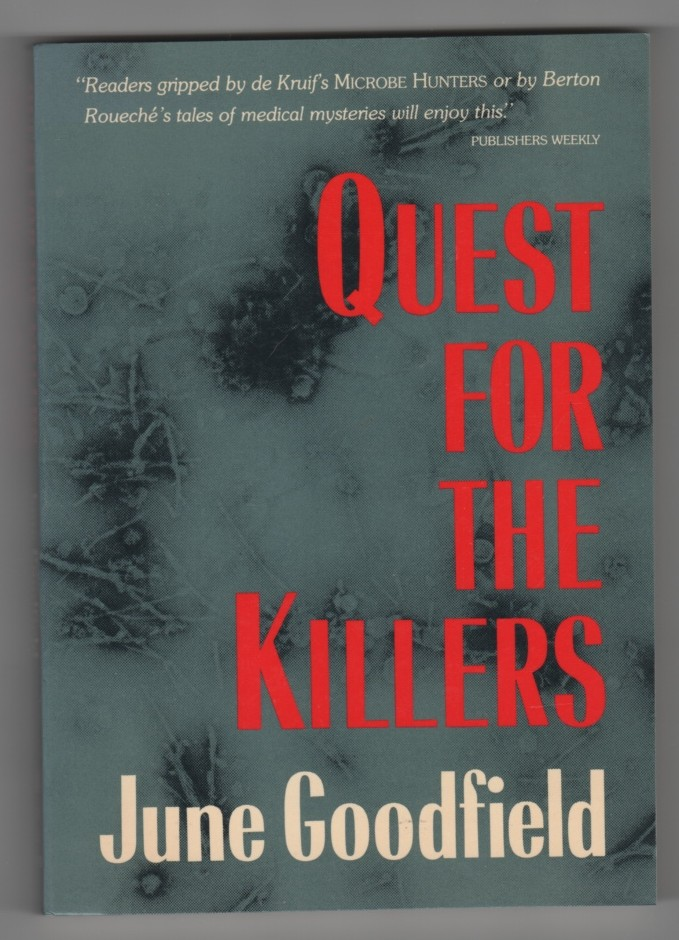 Image for Quest for the Killers