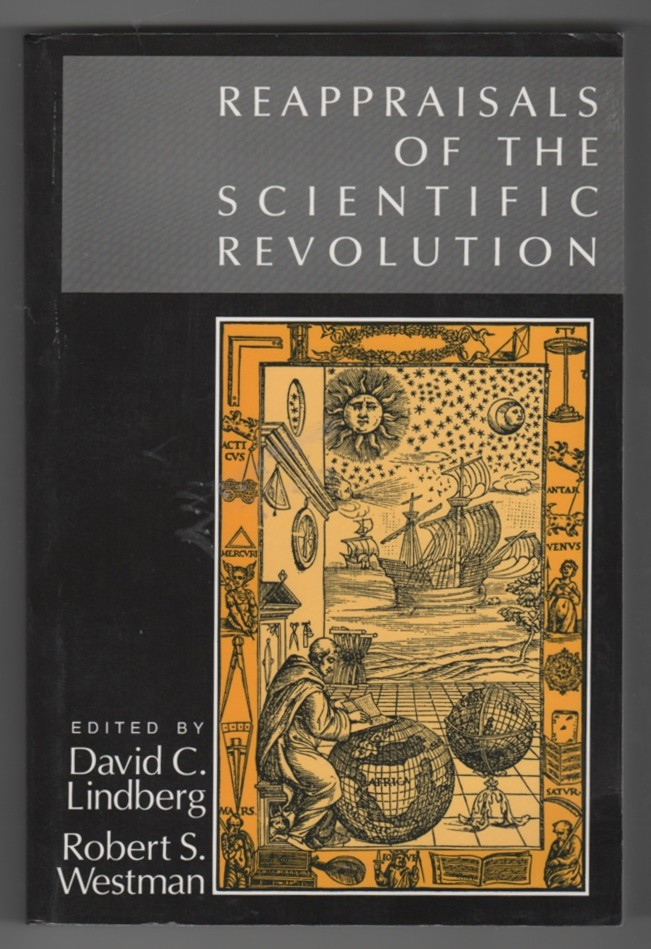 Image for Reappraisals of the Scientific Revolution