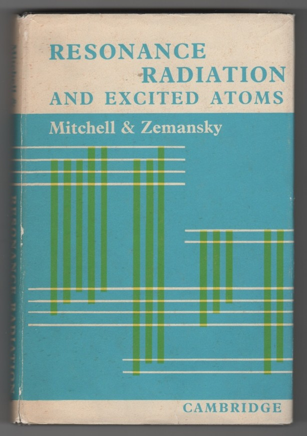 Image for Resonance Radiation and Excited Atoms