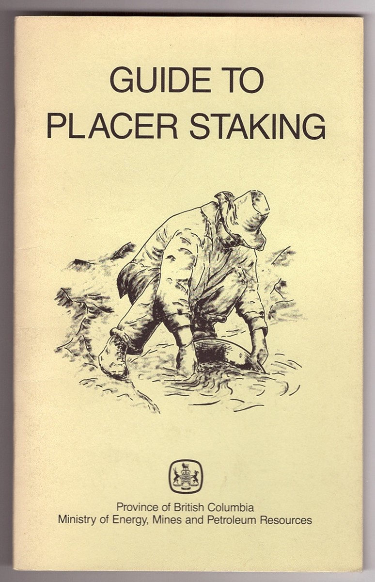 Image for Guide to Placer Staking