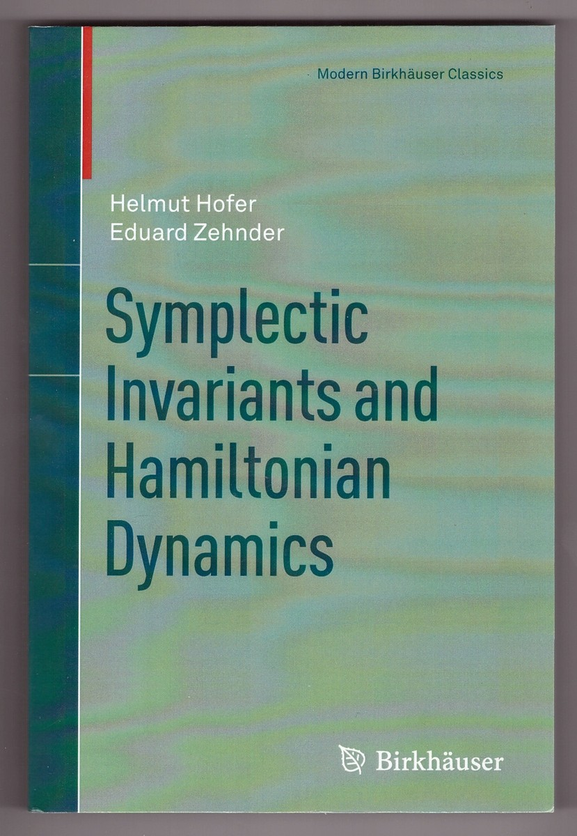 Image for Symplectic Invariants and Hamiltonian Dynamics