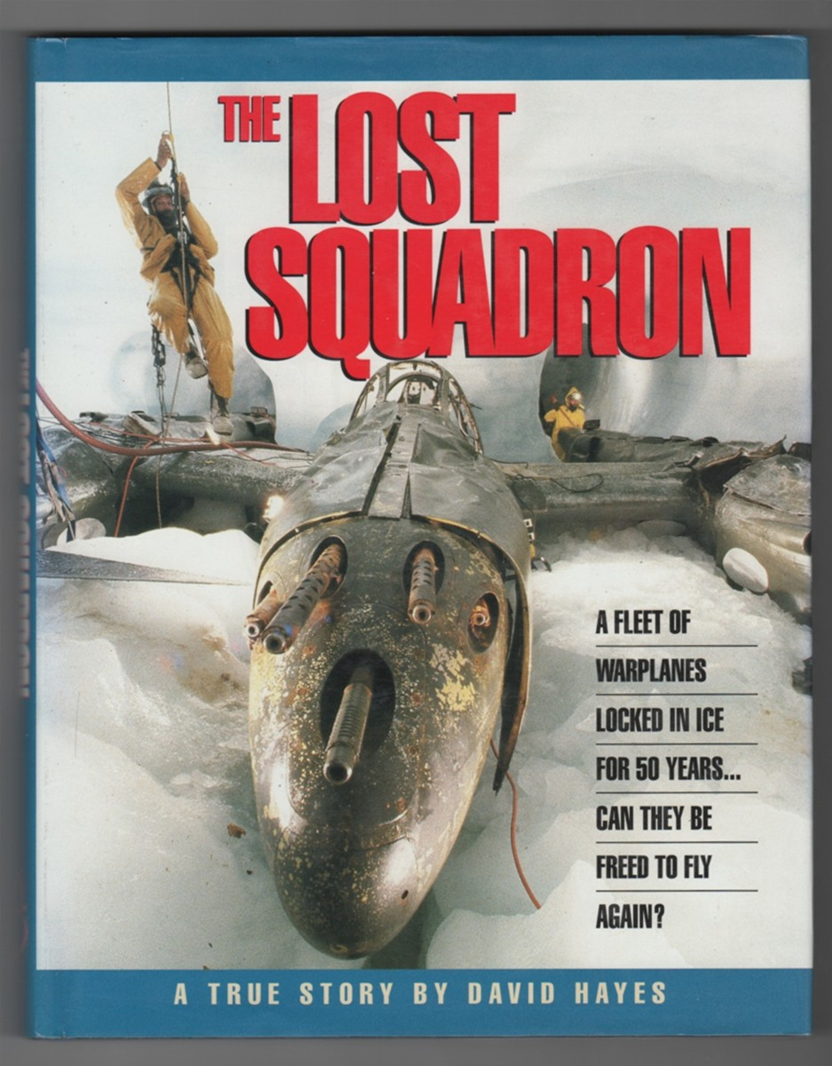 Image for The Lost Squadron
