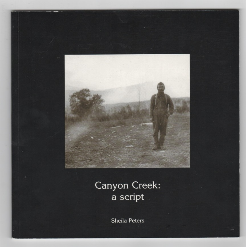 Image for Canyon Creek  A script